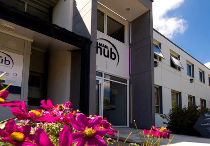 Marl Business Hub