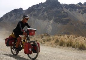 Adventures in the Andes – Kate Rawles aka @CarbonCycleKate