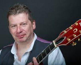 Matt Cowe Guitar Lessons