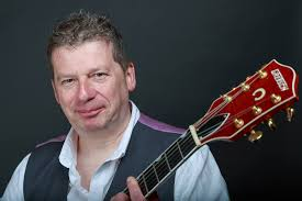 Matt Cowe Guitar Lessons - Choose Ulverston