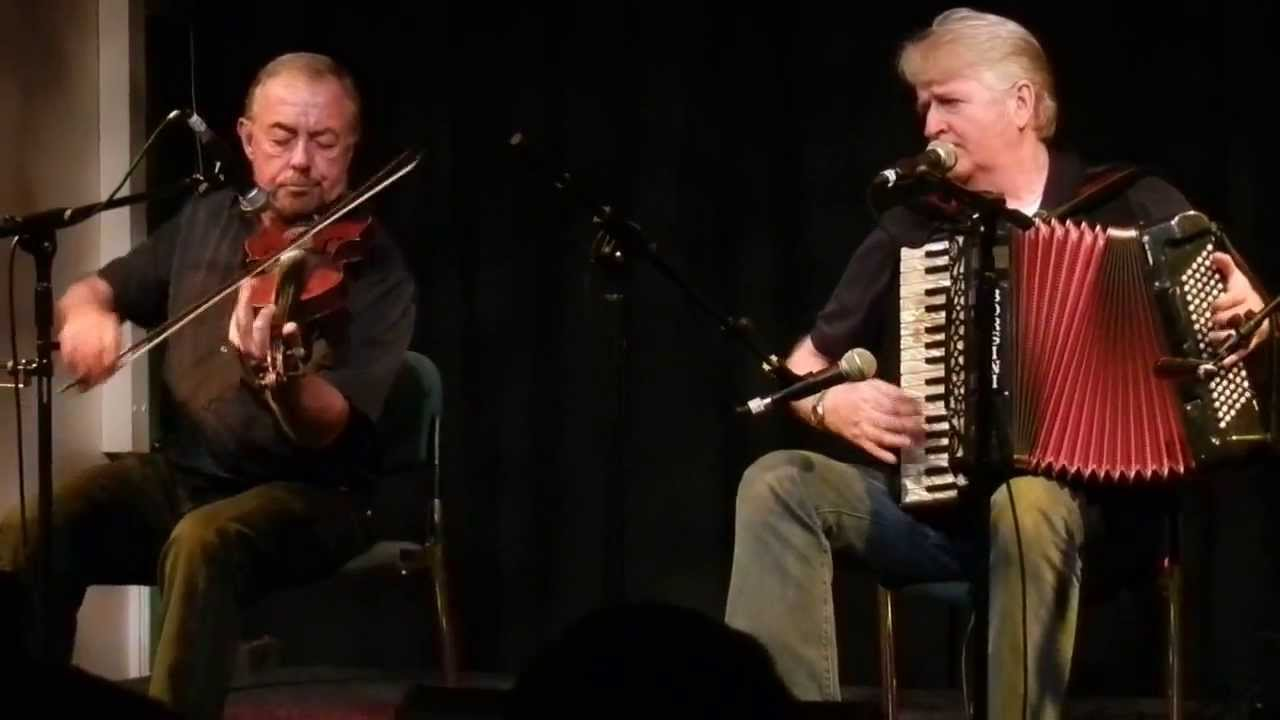 Phil Cunningham and Aly Bain in Concert - Choose Ulverston