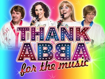 Thank Abba for the Music - Choose Ulverston