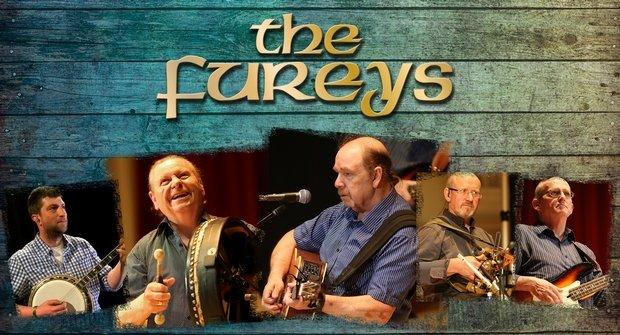 The Fureys - Choose Ulverston