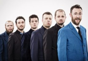 The Horne Section: That's How I Like My Tour