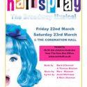 UVHS: Hairspray