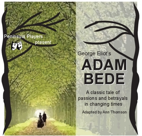 Adam Bede- Choose Ulverston
