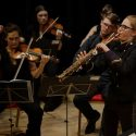 Manchester Camerata with Jess Gillam