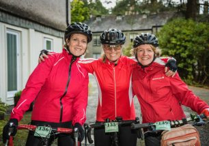 Ladies of the Lake Sportive