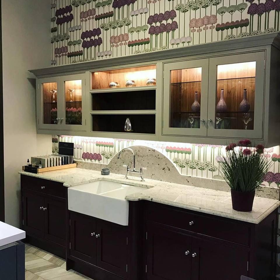 Marshall Mason Kitchen Living - Choose UIverston