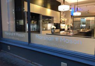 New Kitchen Showroom Opens on Ulverston High Street