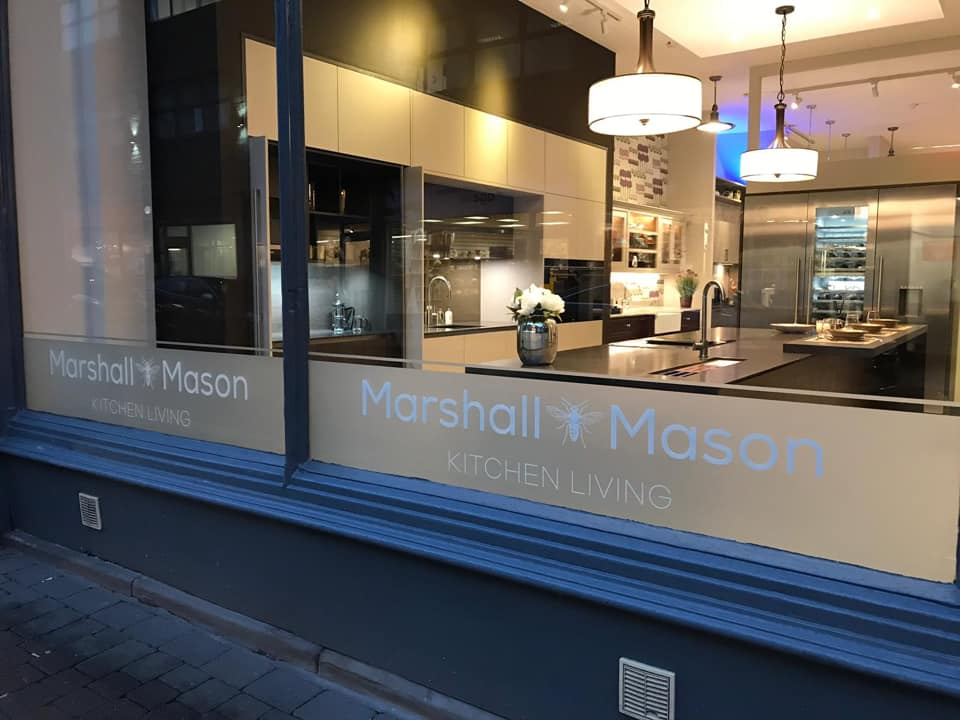 New Kitchen Showroom Opens on Ulverston High Street - Choose Ulverston