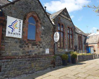 Ulverston Natural Health Centre
