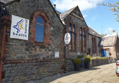 Ulverston Natural Health Centre