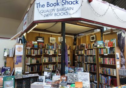 The Book Shack