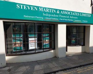 Steven Martin & Associates
