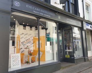 Eye Care Excellence