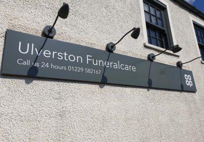 Ulverston Funeralcare