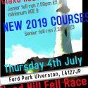 Hoad Hill Fell Race