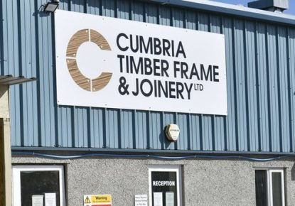 Cumbria Timber Frame & Joinery Ltd
