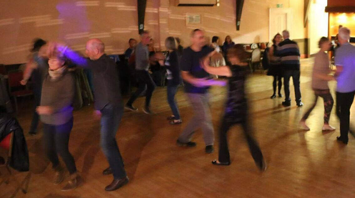 South Lakes Jive - Choose Ulverston