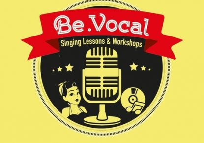 Be.Vocal