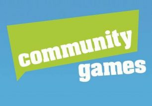 Community Games Day 2020