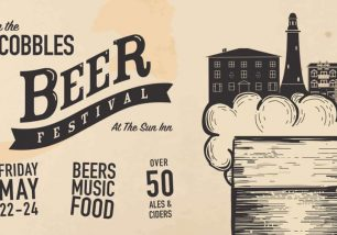 On The Cobbles Beer Festival