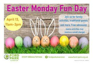 Easter Monday Fun Day