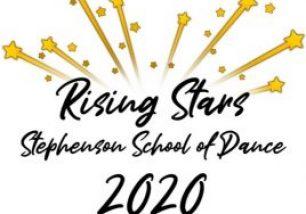 Stephenson School of Dance Presents: Rising Stars