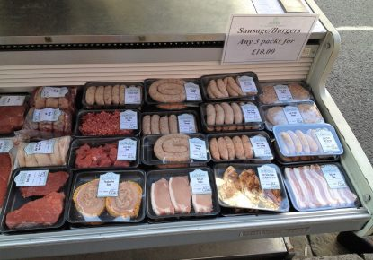 Crakeside Meat