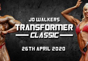 Transformer Classic 2020