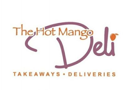 The Hot Mango Deli