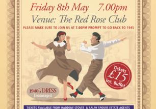 Ulverston Celebration Dance
