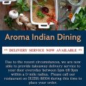 Aroma Indian