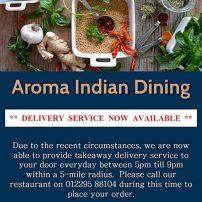 Aroma Indian