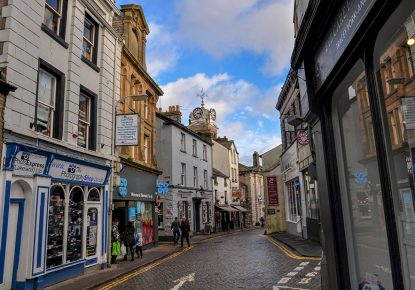 Temporary Closure of Business – a Message From Ulverston BID
