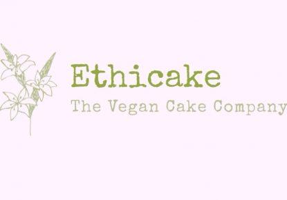 Ethicake Vegan Cupcakes