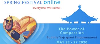 NKT-IKBU International Spring Festival Online