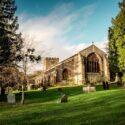 Ulverston Parish Church – Visit