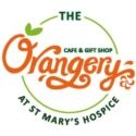 The Orangery Cafe & Gift Shop at St Mary's Hospice