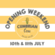 Cumbrian Cow Maize Maze to Open 10 July